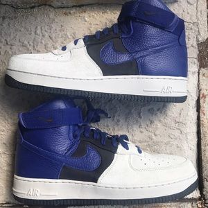 Men's Air Force 1 High '07 LV8 size 10.5